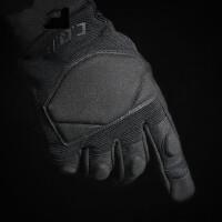 户外战术手套全指男款骑行登山手套特种兵作训手套军迷手套