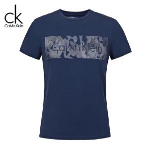 CKJ 短袖 T恤 男士 Calvin Klein Jeans夏季新款 38-2-2-CK14