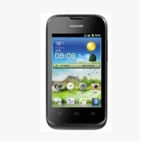 Huawei/华为 y210-0010联通3G双卡双待3.5屏GPS智能热点WIFI