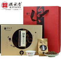 新茶 祺彤香茶叶  金骏眉  印象礼盒装 武夷山红茶140g