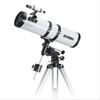 博冠天文望远镜 大口径巨无霸 天琴反射 150/750 高清高倍 可接单反相机拍摄