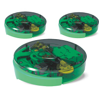 探索小子吸尘器科普玩具物理科学实验玩具儿童学习益智玩具