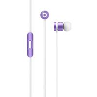 【当当自营】Beats urBeats 入耳式耳机 - 紫色 手机耳机 三键线控 带麦MP172PA/A