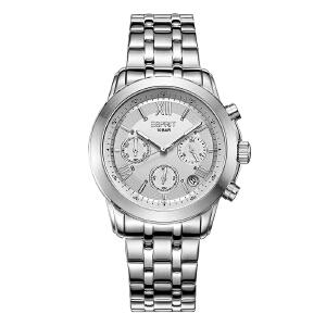 全国联保ESPRIT时装表雅士系列男士手表石英手表ES900751003