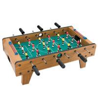 六杆儿童桌上足球机 亲子游戏台台式足球桌儿童玩具