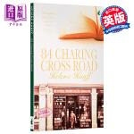 查令十字街84号 英文原版 84 Charing Cross Road Helene Hanff 海莲汉芙 不二情书电影原型 爱书人圣经