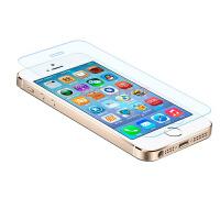 坚达 钢化玻璃膜/手机保护贴膜/钢化保护膜 适用于iPhone5/5S/5C