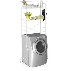 [当当自营]慧乐家洗衣机收纳置物架 22041