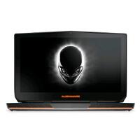 外星人(Alienware)ALW17ER-3728 17.3英寸游戏本 (i7-6820HK 16G 512G SSD+1T GTX980M 4G独显 WIN10)银