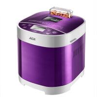 【当当自营】ACA北美电器 面包机 AB-3CM03 自动投果料家用创新果木窑烤面包机