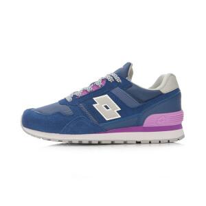 乐途LOTTO女子复古经典跑鞋女运动鞋ERCL028