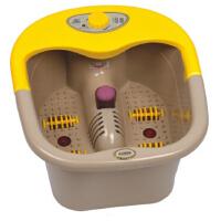 融泰RT-216加热足浴按摩器家用足浴盆方便实用