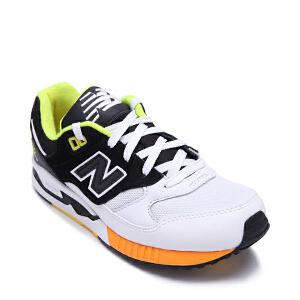 New Balance 女士530系列古鞋跑步鞋W530BOA 支持礼品卡支付