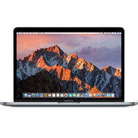 APPLE苹果 MacBook Pro (17年新款) MPXY2CH/A *.3英寸笔记本电脑 Multi-Touch Bar/Core i5 8G 512G 银色
