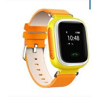 智力快车S7智能儿童定位手表 防水防丢可插卡通话腕表学生安全GPS