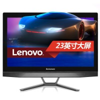 联想(Lenovo) B5040 23英寸一体机电脑(G3260~4G~500G~2G独显~Win8~配有线键盘鼠标)