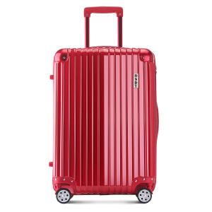 【可礼品卡支付】osdy时尚新品拉杆箱26寸旅行箱男女通用行李箱A929