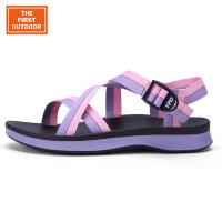 夏季休闲防滑运动户外沙滩鞋