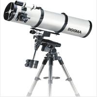 博冠天文望远镜 大口径超级巨无霸 天琴反射 203/1000 可接单反相机拍摄 自动跟踪