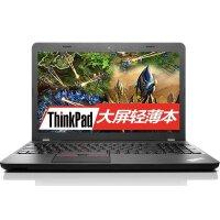联想(ThinkPad)大屏轻薄系列E550(20DFA06MCD)15.6英寸笔记本(i3-5005U 4G 500G 2G独显 Win8.1)