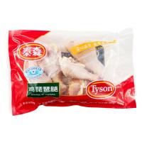【春播】泰森冷冻鸡琵琶腿454g