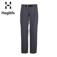 Haglofs火柴棍女款户外轻质速干裤601718
