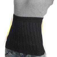 益养天年正品秋冬季羊绒保暖护腰带护胃护肚子 羊毛保暖 男女士通用