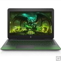 暗影精灵II代 OMEN傲慢系列 15.6英寸游戏笔记本电脑15-ax031TX I7 6700HQ 8G GTX960 背光键盘