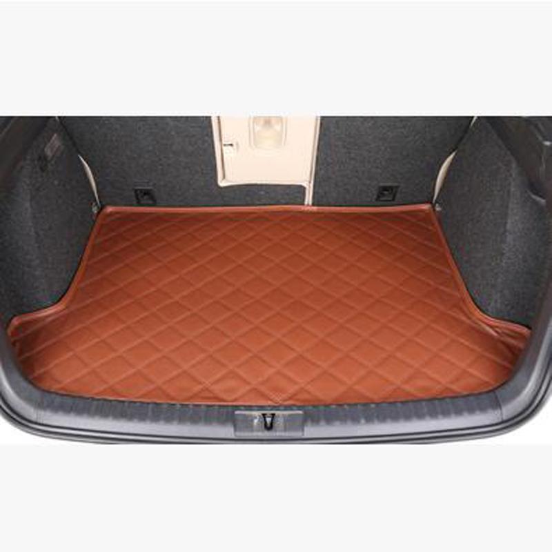 坐垫/脚垫 后备箱垫 骑仕后备箱垫 大众捷达高尔夫6/7朗逸宝来波罗