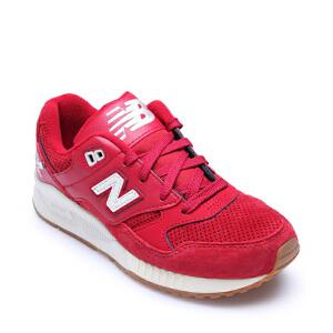 New Balance女士休闲复古鞋W530AAG-B 支持礼品卡支付
