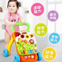 优乐恩学步车 婴幼儿玩具多功能助步车 儿童智力玩具