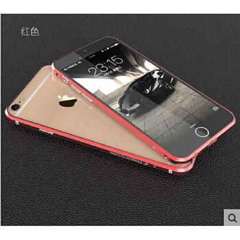 【mefifang/美非凡iphone6亮剑边框iphone配件】苹果