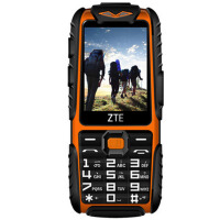 ZTE/中兴 L628三防老人手机直板充电宝老年手机移动户外军工手机
