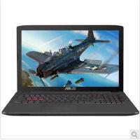 华硕(ASUS) FZ50VW6700  15.6英寸笔记本电脑 i7-6700HQ GTX960M-2G(8G+1T+2G