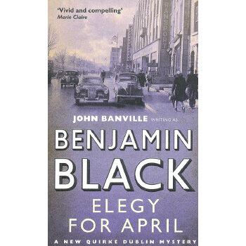 Elegy for April (ISBN 9780330534628)