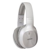 【当当自营】EDIFIER漫步者 W800BT无线蓝牙耳机手机头戴式耳麦珍珠白