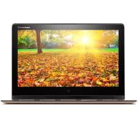 【当当自营】Lenovo联想 YOGA 3 PRO 13.3英寸触控超极本(双核5Y71 4G 256G固态硬盘 高清炫彩屏 背光键盘 摄像头 蓝牙 Win8.1)香槟金