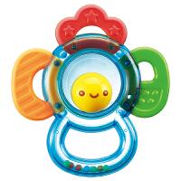 [当当自营]Auby 澳贝 摇铃系列 太阳牙胶 婴儿玩具 463153