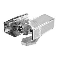 全金属 DIY拼装模型 3D纳米 星球大战 维达大师钛战机