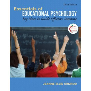 educational psychology video enhanced pearson text access