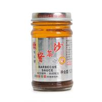 【春播】牛头牌沙茶酱127g