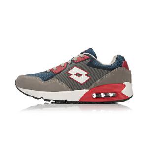 乐途LOTTO男子半掌气垫复古经典跑鞋男运动鞋ERCL027