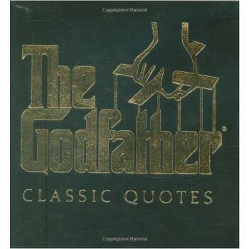 【预订】The Godfather Classic Quotes 英文原