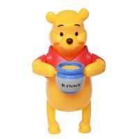 [当当自营]BANDAI 万代 迪士尼捣蛋总动员-Winnie the Pooh-小熊维尼 BANC89347