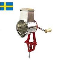 【当当海外购】瑞典进口Orthex巧克力研磨器坚果碾磨器辅食捣碎器烘焙工具
