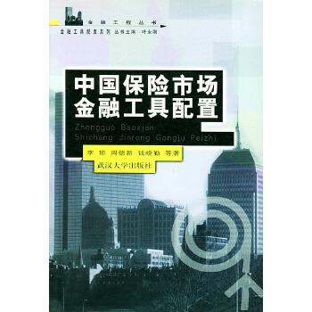 中国保险市场金融工具配置(金融工程丛书)
