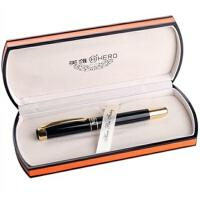 HERO英雄9018纯黑金夹美工笔 弯笔尖 手绘书法美工钢笔