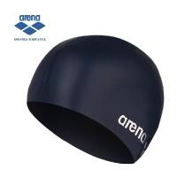 ARENA阿瑞娜 儿童纯色硅胶泳帽 厚防水 耐用多色 4403J