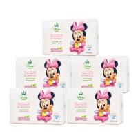 【当当自营】Disneybaby 迪士尼宝宝 婴儿香橙洗衣皂100g*5块 宝宝儿童洗衣皂
