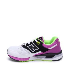 New Balance 女士530系列古鞋跑步鞋W530BOB 支持礼品卡支付